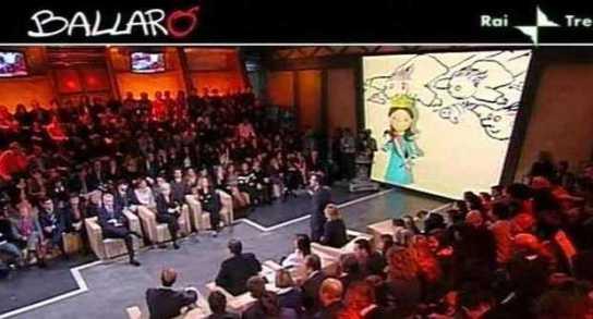 """Movimento 5 Stelle contro Ballarò: """"E' la vergogna della tv"""""""