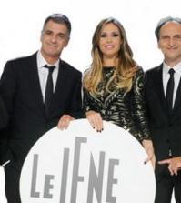 Foto de Le Iene 2013 su Italia 1