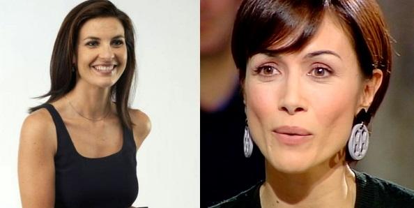 Pdl e Pd schierano le donne in tv: Carfagna per Berlusconi, Moretti per Bersani