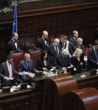 Parlamento, elezione del Capo dello Stato
