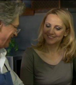 Benvenuti a tavola 2 le anticipazioni della settima puntata guest star alessio vinci lanostratv - Benvenuti a tavola cast ...