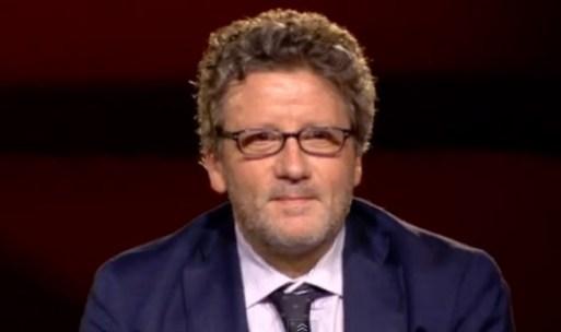 Antonio Venturino a Servizio pubblico