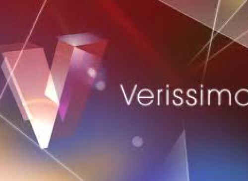 foto del logo di verissimo