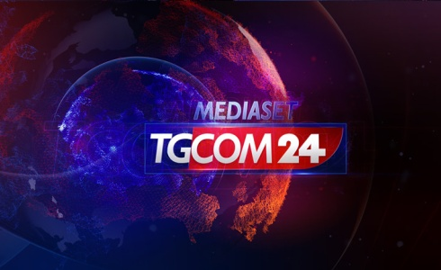 tgcom24 logo mediaset