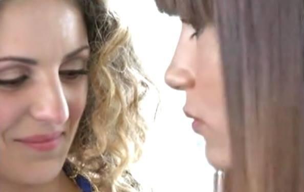 Eleonora Mandaliti e Claudia D'Agostino sempre più amiche