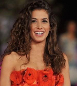 foto dell'attrice giulia michelin