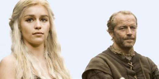 Trono di spade 3: l'ultimo episodio della serie