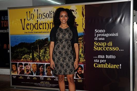 Gaia Scodellaro Intervista