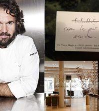 Hell's Kitchen Italia con Carlo Cracco