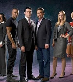 Mantegna e il successo di Criminal Minds