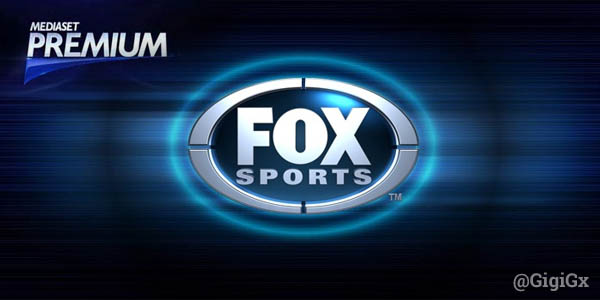 fox sports mediaset premum calcio