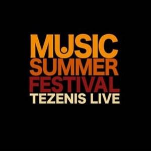 music summer festival tezenis live ultima puntata logo