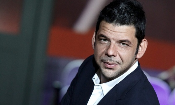 Salvo Sottile divorzia da Mediaset