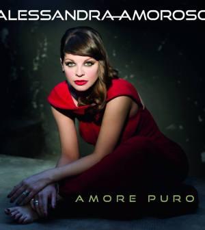 Foto di Alessandra Amoro 'Amore puro'