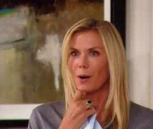 Brooke vede Bill