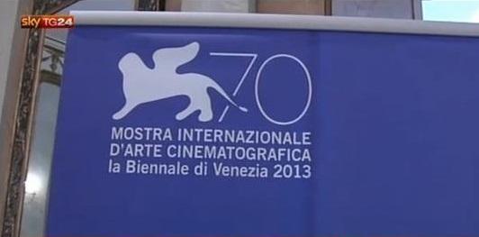 Sky alla Mostra del cinema di Venezia 2013: tutta la programmazione