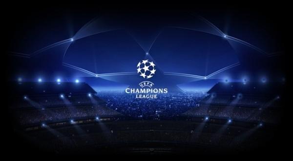 Mediaset e le dirette delle partite di Champions