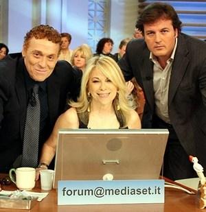 fEx cast di Forum