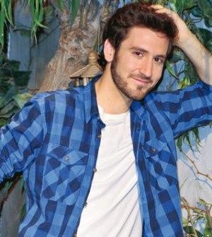Alex Gadea