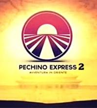 foto del logo di pechino express 2