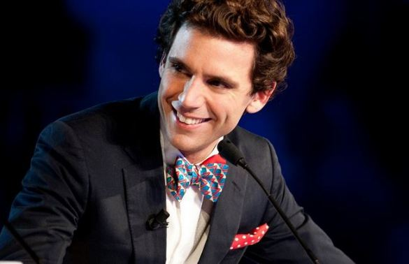 x factor 7 mika