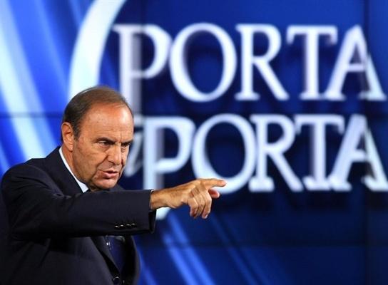 Rai, compensi record per Bruno Vespa