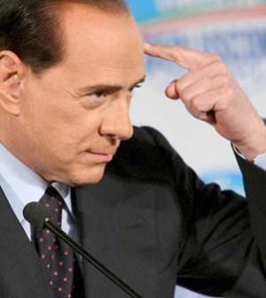 Piazza Pulita, scoop sulla telefonata di Berlusconi