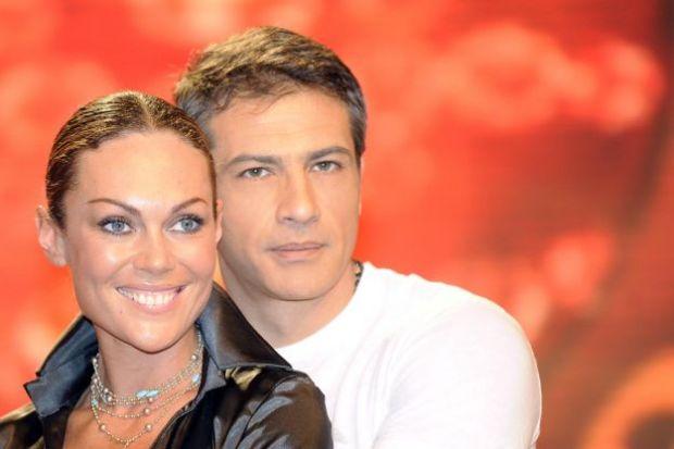 Lorenzo Crespi e Natalia Titova