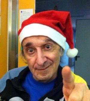 Bruno Arena fa gli auguri di Natale