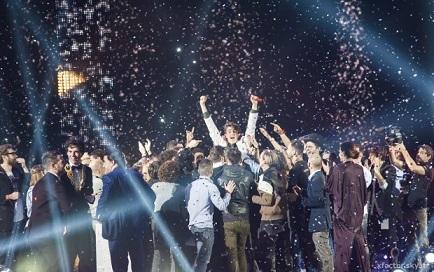 Michele Bravi X-Factor 7 vittoria