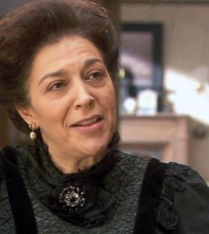 Donna Francisca
