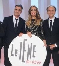 Le Iene, Lucci intervista D'Alema