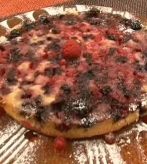 torta-ai-mirtilli-rovesciata