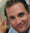 Matthew McConaughey, candidato all'Oscar per Dallas Buyers Club