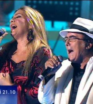 al bano-romina-concerto mosca-rai1-felicità-