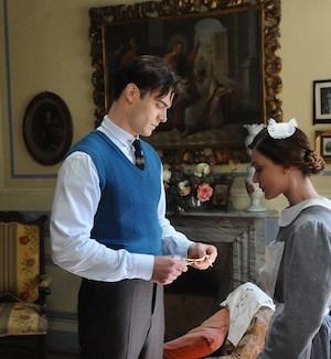 I segreti di Borgo Larici anticipazioni quinta puntata