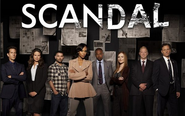 Scandal 3 su Fox Life