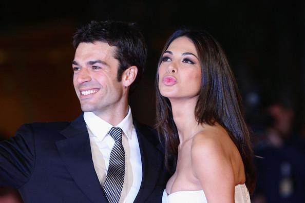Luca Argentero e Moran Atias protagonisti di Oggi Sposi