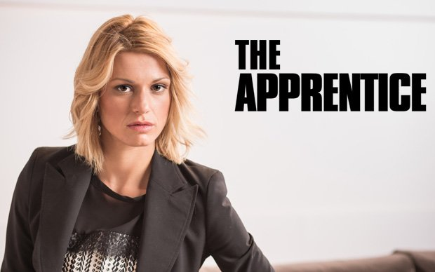 Alice Maffezzoli vince The Apprentice