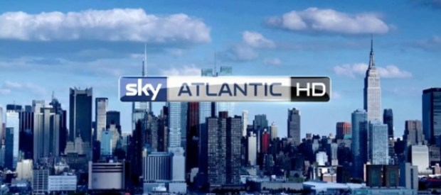 foto canale sky atlantic hd