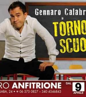 Gennaro Calabrese