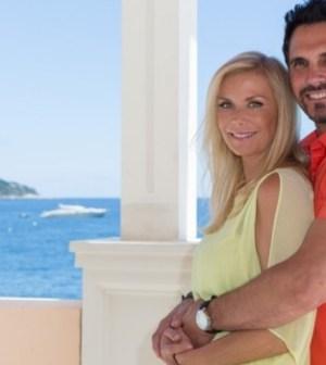 Brooke e Bill a Montecarlo