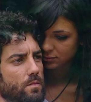 Foto Diletta e Roberto Grande Fratello 13