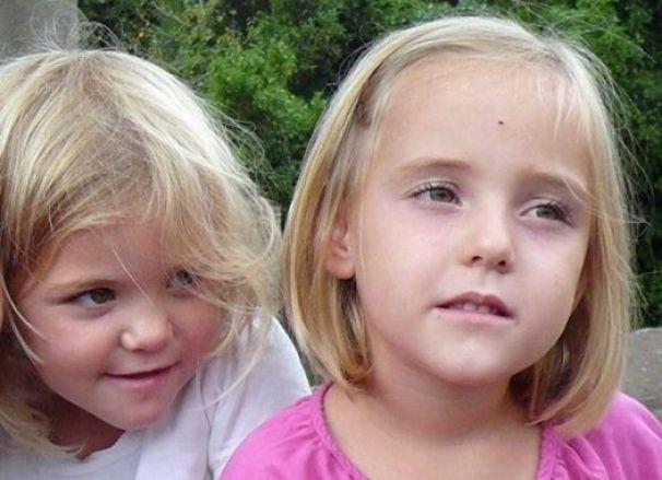 Alessia e Livia