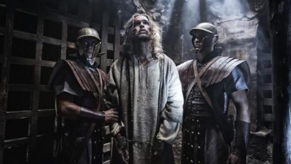 L'arresto di Gesù