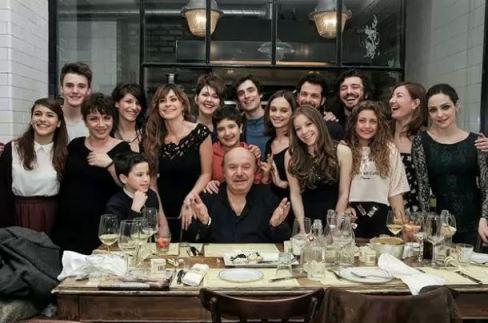 lino banfi un medico in famiglia 9