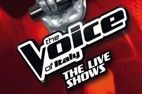 live shows the voice of italy 2