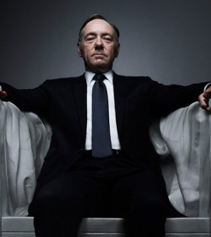 Telefilm House of Cards