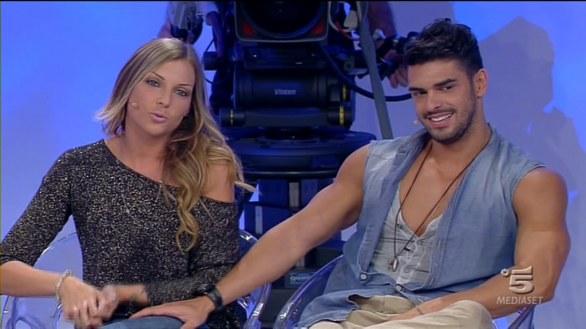 Tara e Cristian a Temptation Island