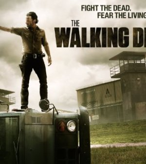 foto serie tv the walking dead
